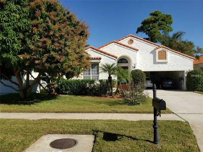 Clearwater FL Single Family Home For Sale: $436,000