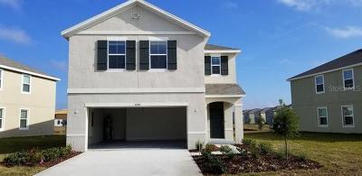 Wesley Chapel Single Family Home For Sale: 7641 Tuscan Bay Circle