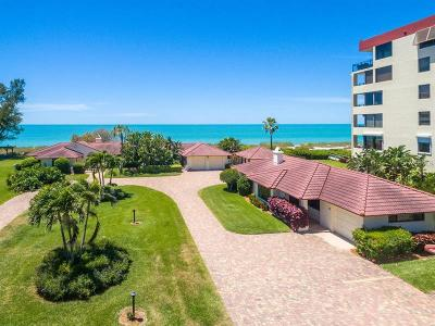 Longboat Key Condo For Sale: 4239 Gulf Of Mexico Drive #MH4