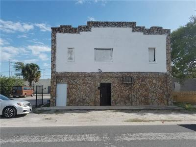 Pinellas County Commercial For Sale: 2826 Fairfield Avenue S