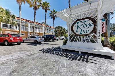 Condo For Sale: 1325 Gulf Drive N #170