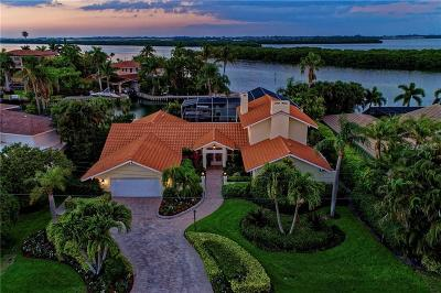 Longboat Key FL Single Family Home For Sale: $2,450,000