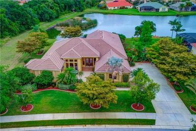 Bradenton Single Family Home For Sale: 13019 Magpie Place