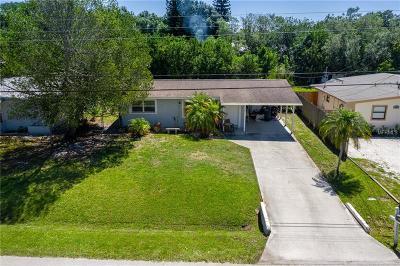 Single Family Home For Sale: 2523 Vinson Avenue