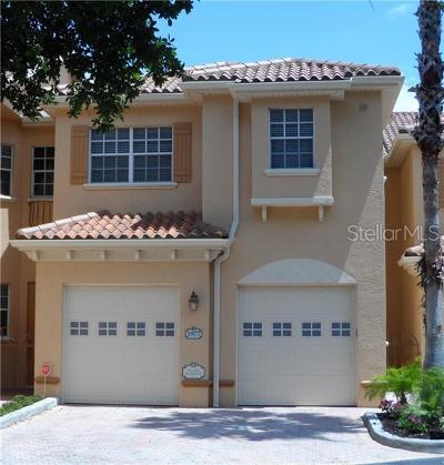Sarasota Condo For Sale: 3977 Square East Lane #10