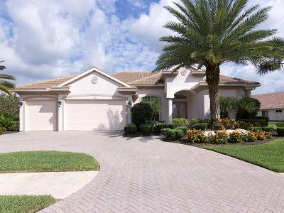 Bradenton Single Family Home For Sale: 440 Petrel Trail
