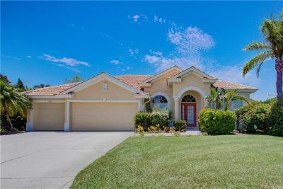 Osprey Single Family Home For Sale: 644 Rivendell Boulevard