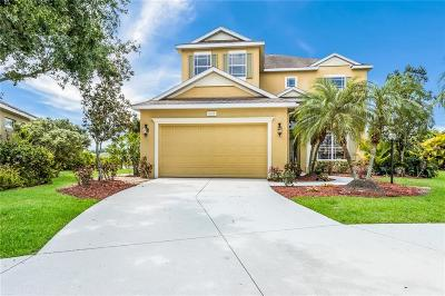 Bradenton Single Family Home For Sale: 6610 63rd Terrace E