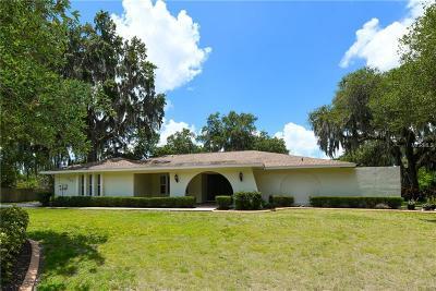 Sarasota Single Family Home For Sale: 2202 Shadow Lakes Drive