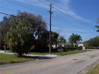 Bradenton Single Family Home For Sale: 2207 W 55th Street