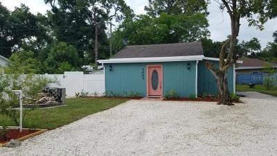 Bradenton Single Family Home For Sale: 3003 19th Street E