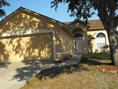 Oviedo Single Family Home For Sale: 636 Cranebrook Court