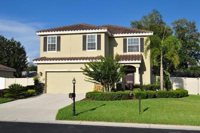 Parrish Single Family Home For Sale: 3008 91st Avenue E