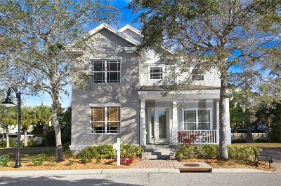 Sarasota Single Family Home For Sale: 1757 McKenzie Lane