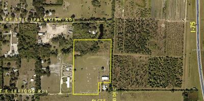 Palmetto Residential Lots & Land For Sale: 57th Street E