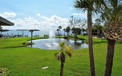 Longboat Key Condo For Sale: 4234 Gulf Of Mexico Drive #F2