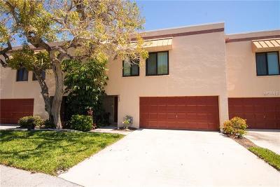 Bradenton Condo For Sale: 4007 Catalina Drive #177