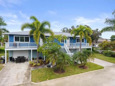 Bradenton Single Family Home For Sale: 4512 102nd Street W #A