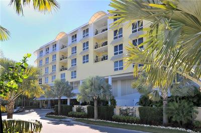 Sarasota Condo For Sale: 915 Seaside Drive #504,  We