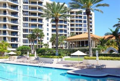 Longboat Key Rental For Rent: 1241 Gulf Of Mexico Drive #204