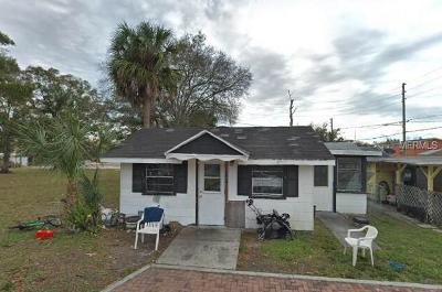 Pinellas Park Single Family Home For Sale