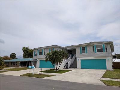 Bradenton Duplex For Sale: 3711 W 118th Street W #A