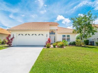 Bradenton Single Family Home For Sale: 4737 Peridia Boulevard E