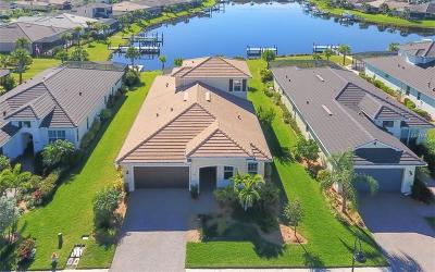 Bradenton Single Family Home For Sale: 1108 Bearing Court