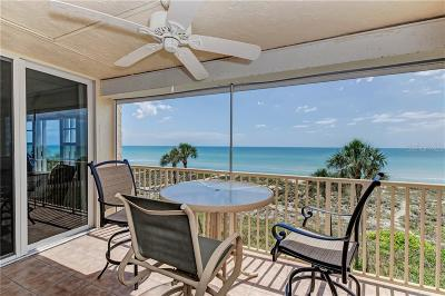 Longboat Key Rental For Rent: 4325 Gulf Of Mexico Drive #406