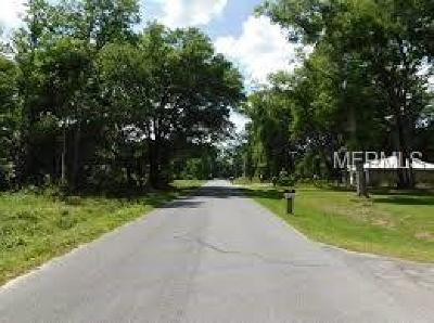 Summerfield Residential Lots & Land For Sale: Tbd
