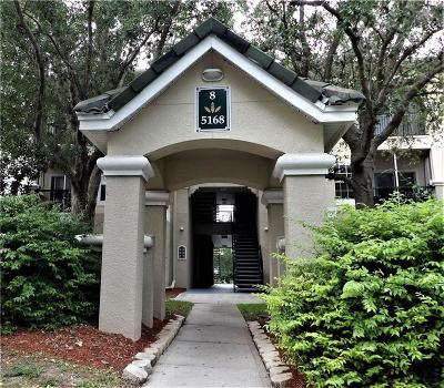 Sarasota Condo For Sale: 5168 Northridge Road #206