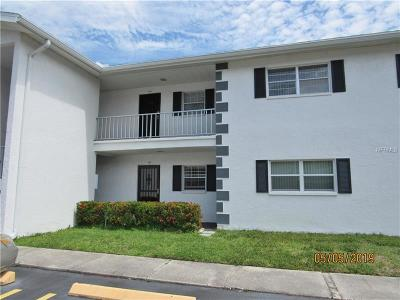 Bradenton FL Condo For Sale: $54,500
