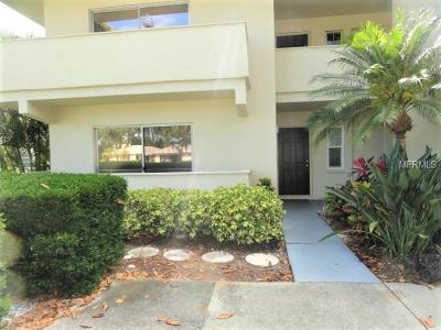 Sarasota Condo For Sale: 7173 W Country Club Drive N #144