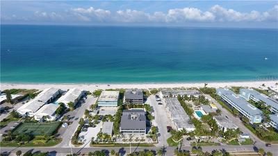 Holmes Beach Condo For Sale: 6818 Gulf Drive