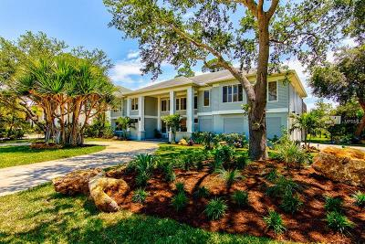 Bradenton Single Family Home For Sale: 4814 63rd Drive W