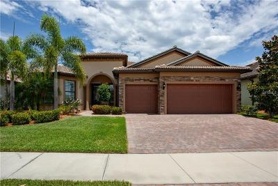 Sarasota Single Family Home For Sale: 11196 Whimbrel Lane