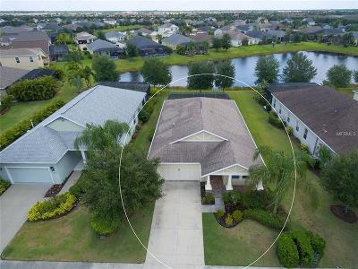 Central Park, Central Park At Lakewood Ranch, Central Park Sp A-2b, Central Park Sp D-1bb, D-2a & D-2b Single Family Home For Sale: 4911 Torrey Pines Run