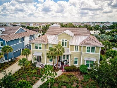 Bradenton, Bradenton Beach Condo For Sale: 371 Compass Point Drive #201