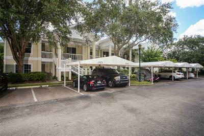 Bradenton Condo For Sale: 3608 W 54th Drive W #J101 & J
