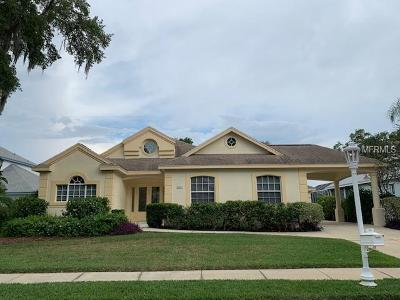 Bradenton Single Family Home For Sale: 4516 Blue Marlin Drive