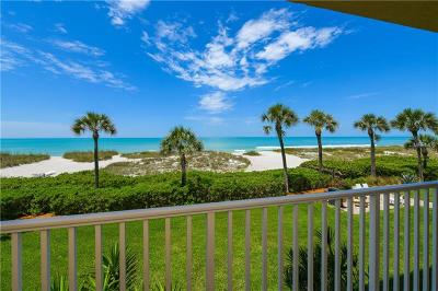 Longboat Key Condo For Sale: 4311 Gulf Of Mexico Drive #201