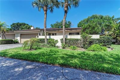 Bradenton Villa For Sale: 6414 Sun Eagle Lane