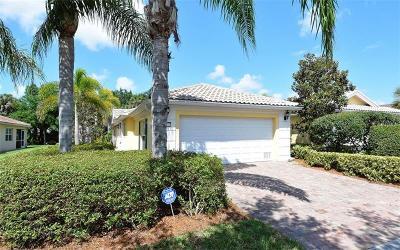 Sarasota Single Family Home For Sale: 11613 Garessio Lane