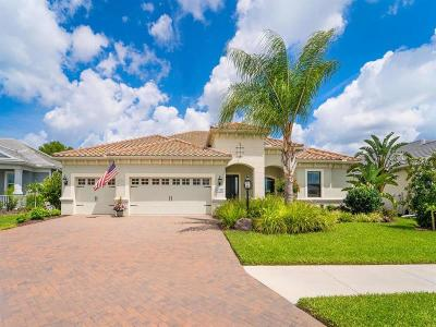 Bradenton Single Family Home For Sale: 991 River Wind Circle