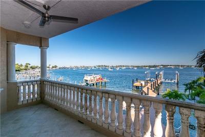 Bradenton Beach Single Family Home For Sale: 110 7th Street S