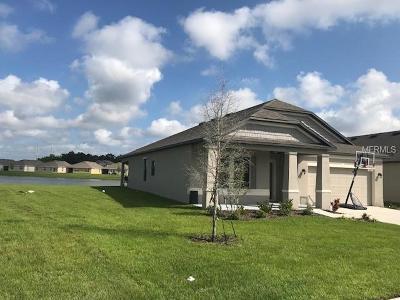 Palmetto Single Family Home For Sale: 4506 Long Branch Lane
