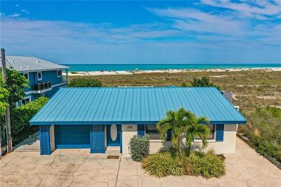 Anna Maria Single Family Home For Sale: 779 N Shore Drive