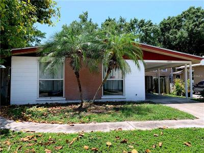 Bradenton FL Single Family Home For Sale: $147,000