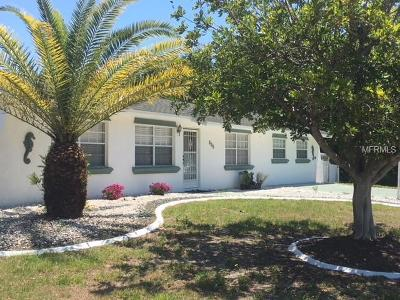 Venice Single Family Home For Sale