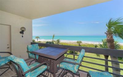 Longboat Key Condo For Sale: 1045 Gulf Of Mexico Drive #203